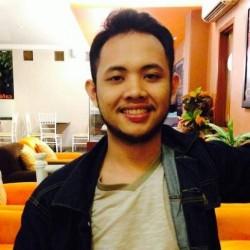 Frisky Sustiawan