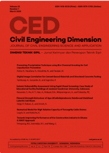 Experimental Investigation on the Failure Behavior of Carbon Fiber Reinforced Polymer (CFRP) Strengthened Reinforced Concrete T-beams